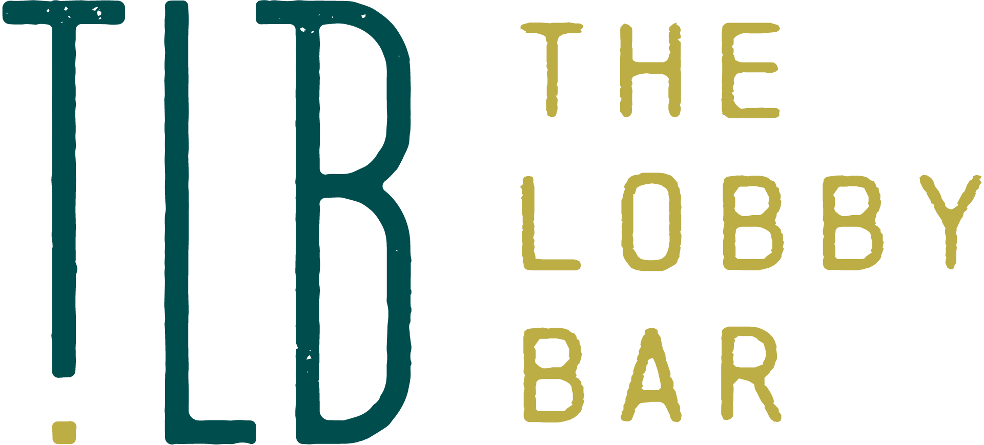 The Lobby Bar logo